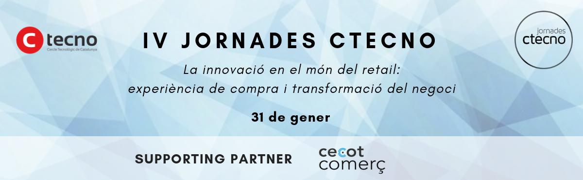 Acord de col·laboració amb el CTecno